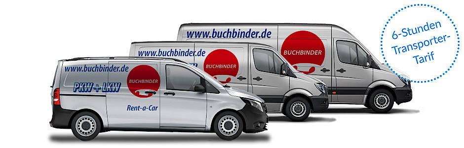 Autovermietung Buchbinder Jetzt Auto Oder Transporter Beim Profi Mieten